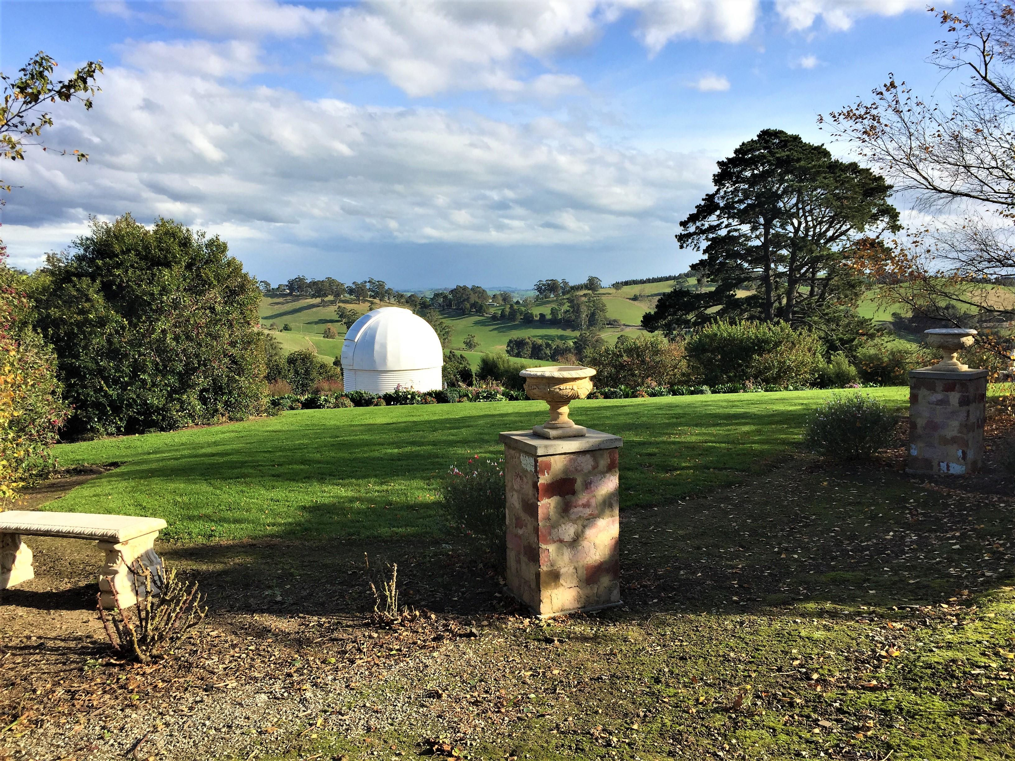 Observatory 2019